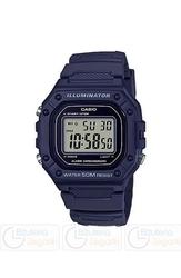 Zegarek casio w-218h-2avef