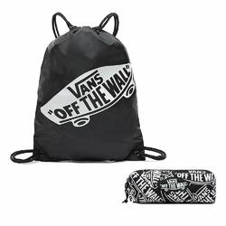 Worek szkolny Torba VANS Benched Bag - VN000SUF158 + Piórnik