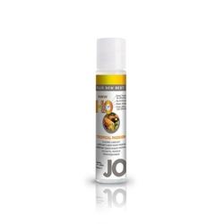 Sexshop - lubrykant smakowy - system jo h2o lubricant tropical 30 ml owoce tropikalne - online