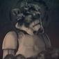 Gwiezdne wojny star wars skull trooper - plakat premium wymiar do wyboru: 30x40 cm
