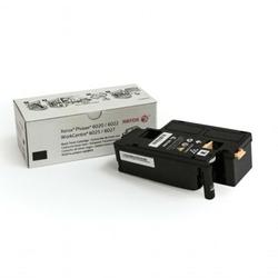 Toner Oryginalny Xerox 6020 106R02763 Czarny - DARMOWA DOSTAWA w 24h