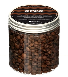 Kawa arabica mielona lub ziarnista o smaku oreo 200g