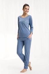 Luna 454 piżama damska