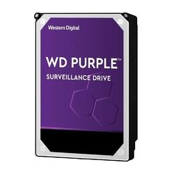 Western Digital Dysk Purple 8TB 3,5 256MB SATAIII7200rpm