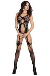 Livia corsetti bodystocking esmeralda