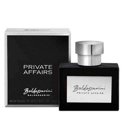Baldessarini private affairs perfumy męskie - woda toaletowa 90ml flakon