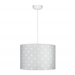 Lampa wisząca - lovely dots grey