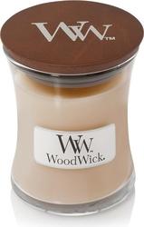 Świeca core woodwick white honey mała