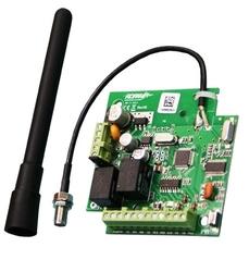 Sterownik radiowy ropam rf-4
