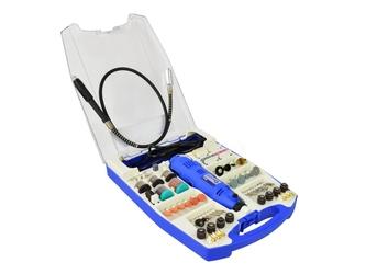 Multiszlifierka mini szlifierka dremel 270w 320el frezarka geko