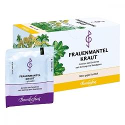 Frauenmantel herbata ziołowa w saszetkach