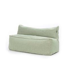 Roolf living :: kanapa ogrodowa love seat zielona