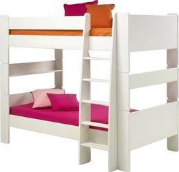 Łóżko piętrowe podwójne steens for kids
