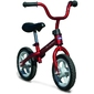 Rowerek biegowy chicco red bullet + prezent 3d
