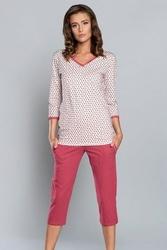 Piżama damska italian fashion mariola r.34 sp.34