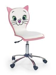 Fotel dziecięcy kitty 2 fioletowy