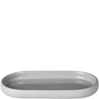 Podstawka łazienkowa ceramiczna blomus sono micro chip b69068