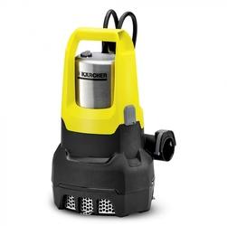 Karcher sp 7 dirt inox pompa zanurzeniowa do wody brudnej i autoryzowany dealer i darmowa dostawa i raty 0 i profesjonalny serwis i odbiór osobisty warszawa