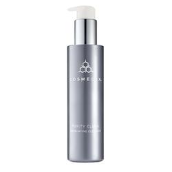 cosmedix purity clean exfoliating cleanser żel z kwasami do codziennego mycia twarzy 150 ml