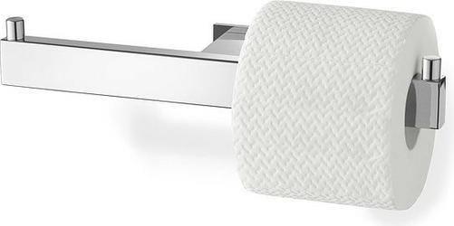 Uchwyt na papier toaletowy linea podwójny polerowany