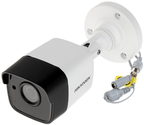 Kamera ahd, hd-cvi, hd-tvi, pal ds-2ce16h0t-itf 2.8mm 5mpx hikvision