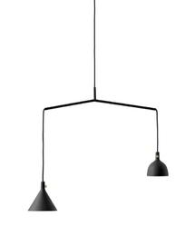 Lampa wisząca Cast 4
