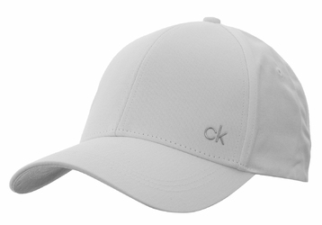 Czapka z daszkiem Calvin Klein Jeans CK Metal - K50K504722 101