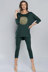 Italian Fashion Mandala r.34 sp.34