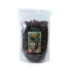 Pizca del mundo   satipo prażone ziarna kakao 1000g   organic - fair trade