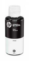 HP Inc. Wkład do drukarki atramentowej GT53 Black 135ml 1VV21AE