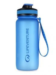 Bidon tritan 650 ml, niebieski, lifeventure