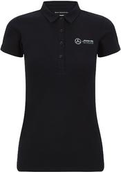 Koszulka polo damska mercedes amg petronas f1