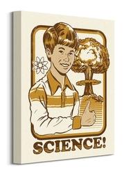 Science - obraz na płótnie
