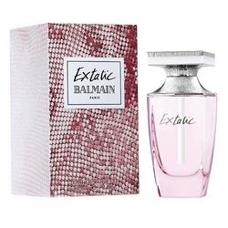 Balmain extatic perfumy damskie - woda toaletowa 90ml - 90ml
