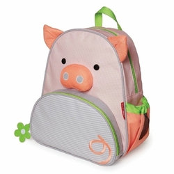 Skip hop plecak zoo świnka