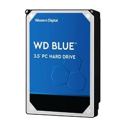 Western Digital Dysk BLUE 6TB 3,5 256MB SATAIII5400rpm