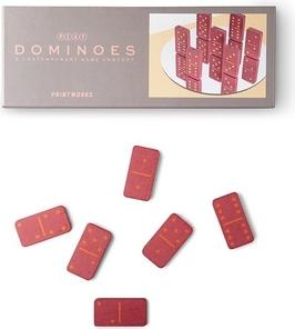 Domino printworks play