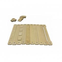 Trening balansu równowagi drewniane deseczki masterkidz