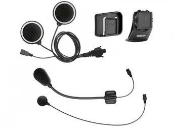 Sena mocowanie z mikrofonem i głośnikami do 10c