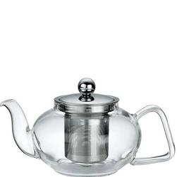 Dzbanek z filtrem do parzenia herbaty kuchenprofi 0,8l ku-1045713500