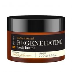 Phenomé migdałowo-miodowe masło do ciała regenerating body butter 200 ml