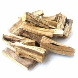 Palo santo - kawałki drewna 100g