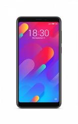 MEIZU Smartfon M8 LITE czarny