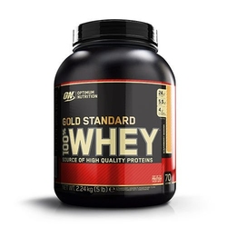 Optimum nutrition whey gold standard 2270