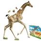 Puzzle madd capp - żyrafa 100 elem.