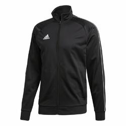 Bluza dresowa treningowa rozpinana Adidas Core 18 PES JKT - CE9053 - Czarny