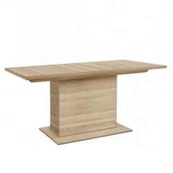 Stół rozkładany avila 160 cm dąb sonoma