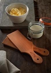 Kilner zestaw 2 szpatułek do masła
