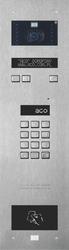 Aco inspiro 8s+ centrala slave, do 1020 lokali, lcd, cdnvk, elektroniczna lista lokatorów, rfid do 6144 transponderów - szybka dostawa lub możliwość odbioru w 39 miastach