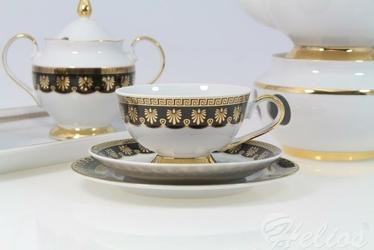 Garnitur do herbaty dla 12 os. 41 części - G339 ASTRA